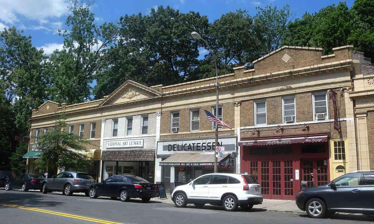 Douglaston-Little Neck, Queens