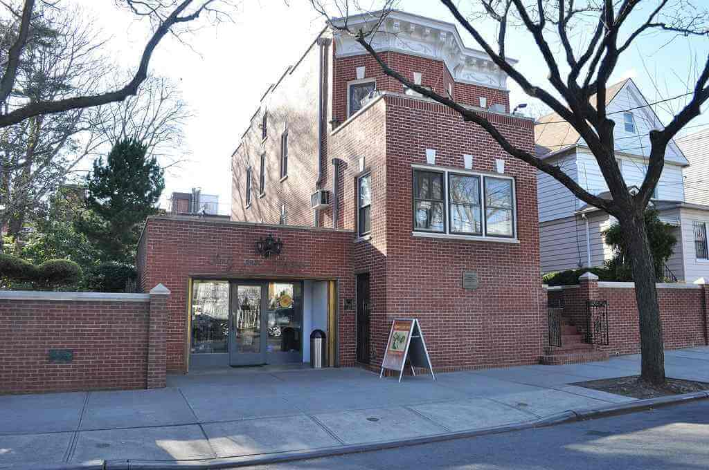 The Louis Armstrong House Museum & Archives