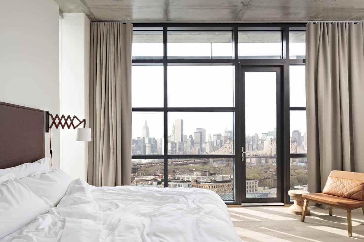 Boro Hotel Queens NY