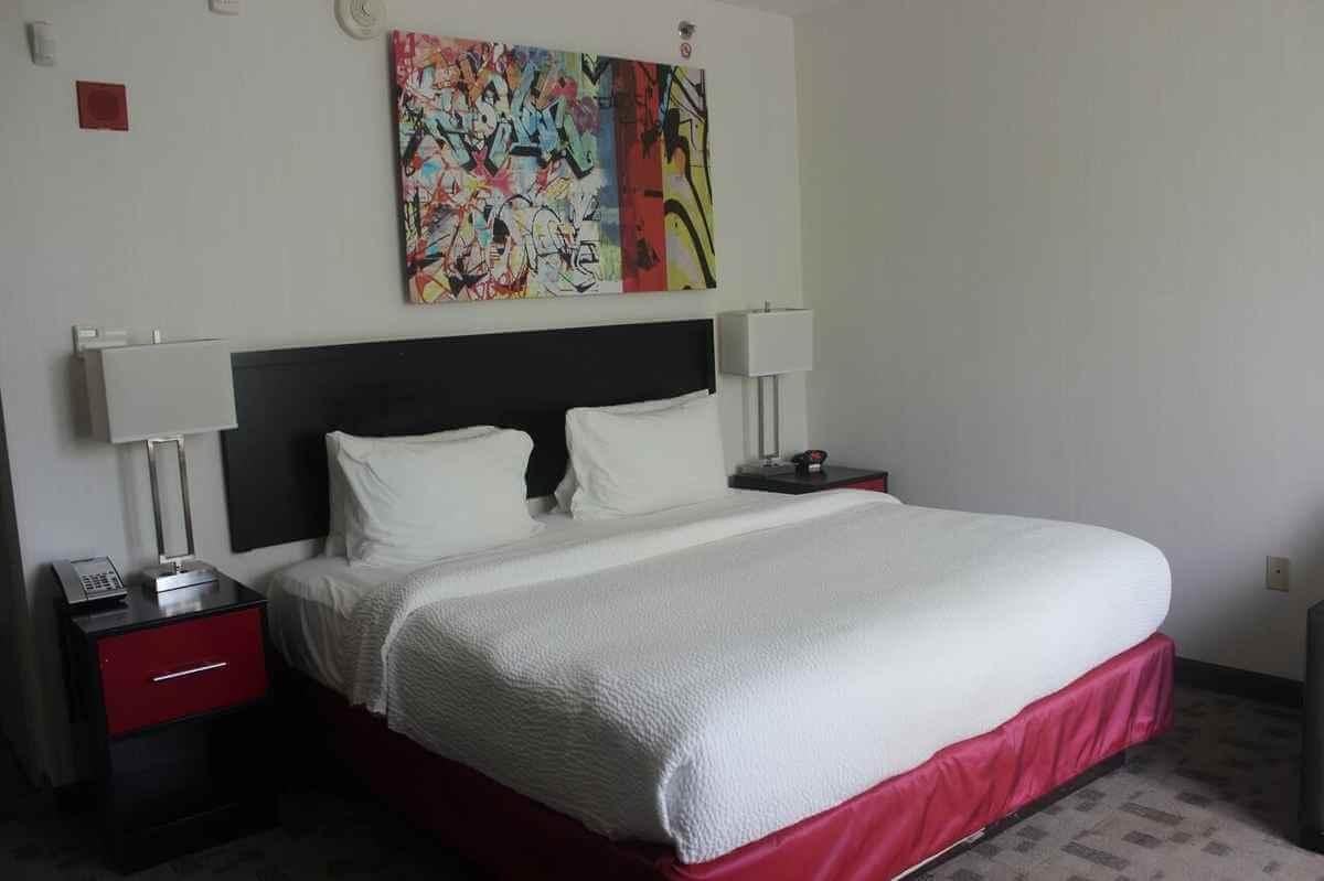 Fairfield Inn & Suites by Marriott New York Queens, Queensboro Bridge