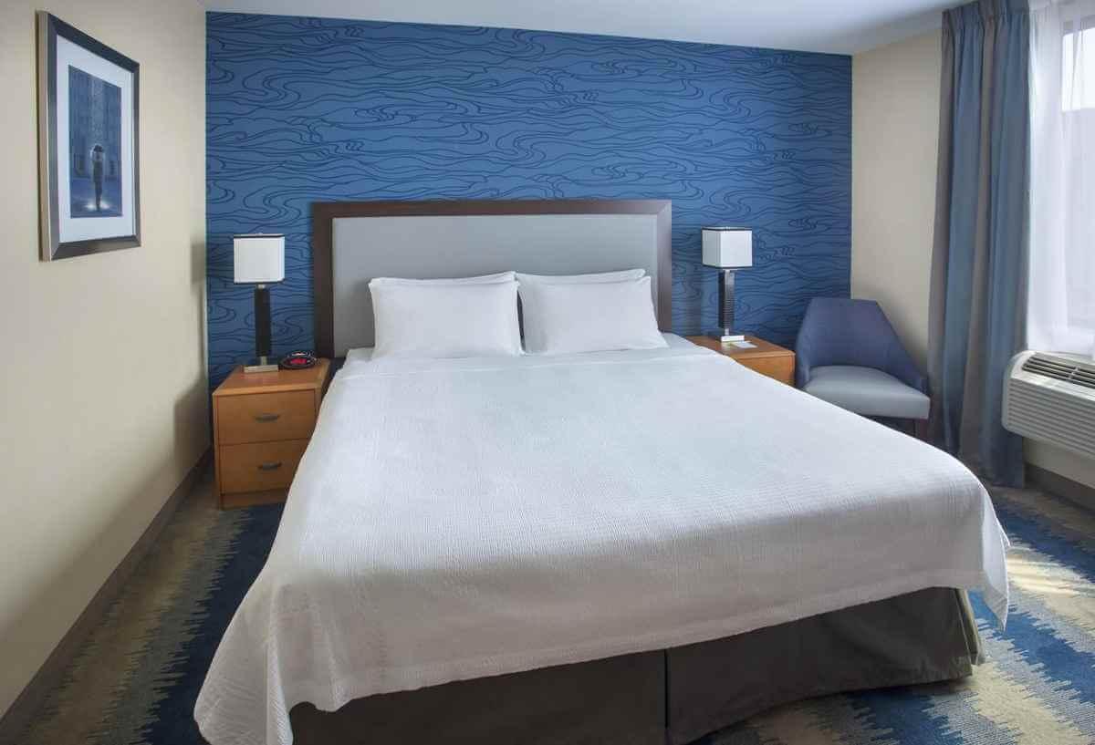 Fairfield Inn by Marriott New York LaGuardia Airport, Astoria