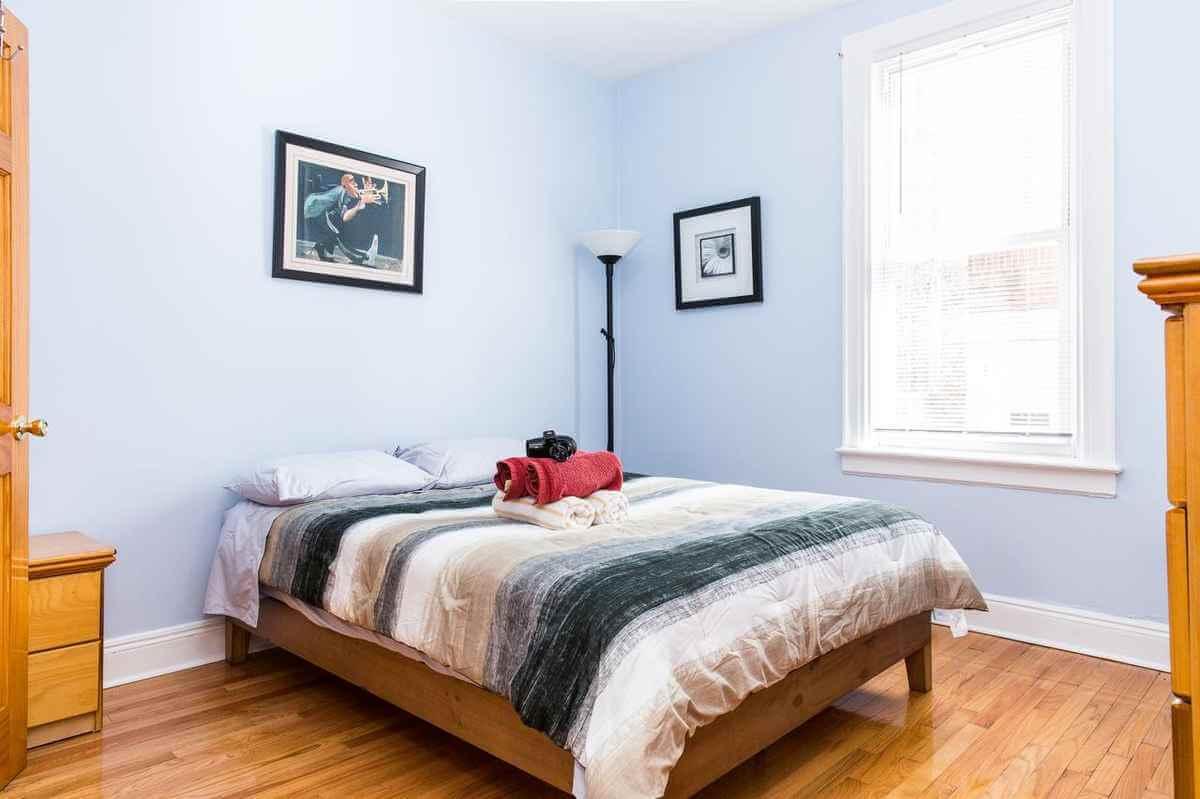 Suite Dante apartment in Queens, NY