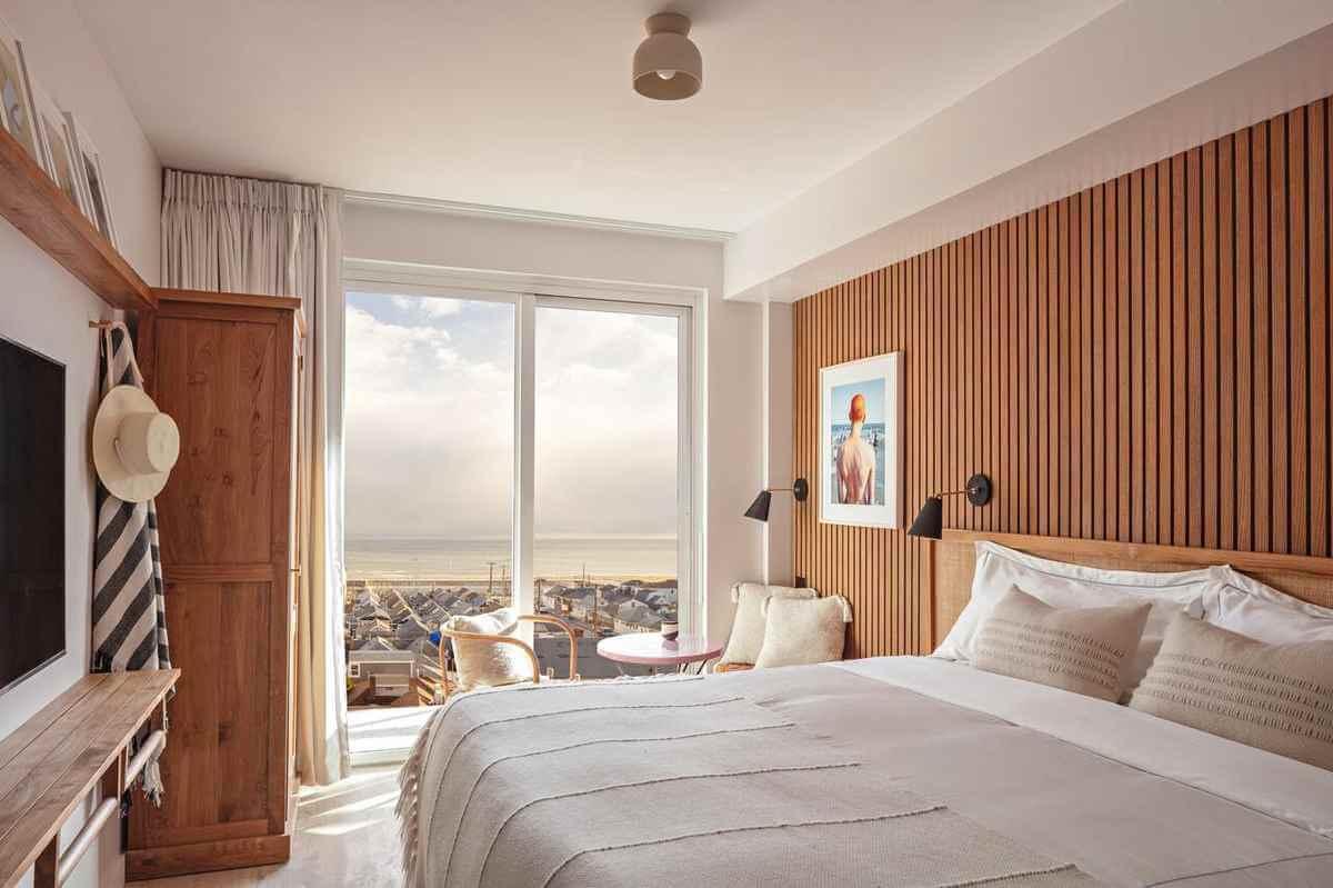 The Rockaway Hotel Queens NY